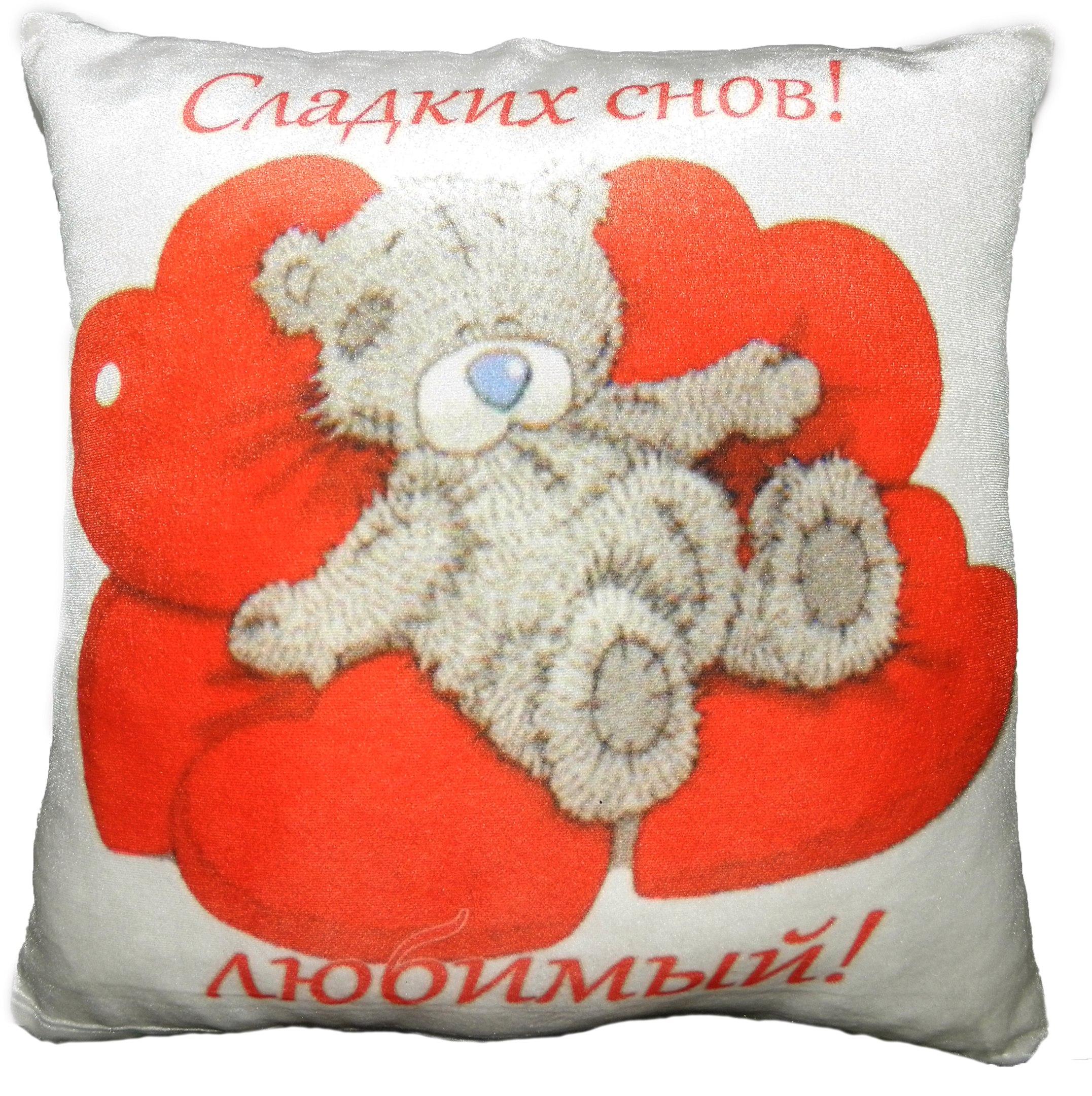 Заказать подушку с фотографией в Днепре недорого и быстро на сайте fishka-dnepr.com