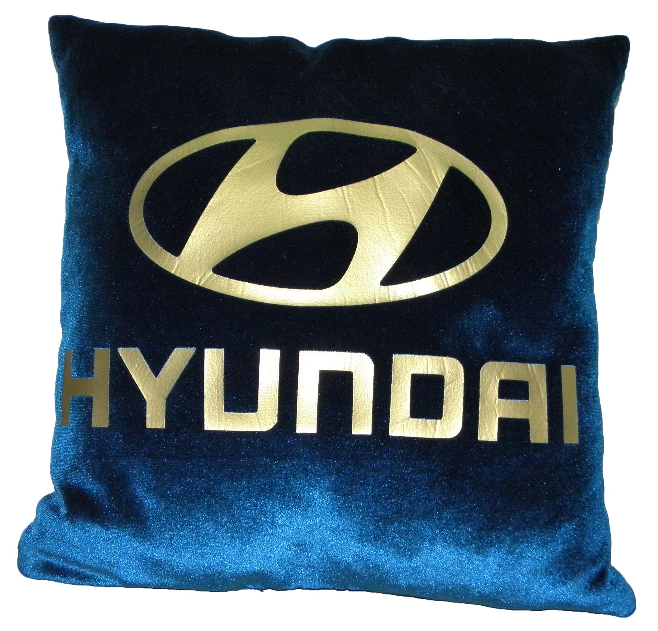Качественная подушка в машину на сиденье с печатью дешево в Днепре