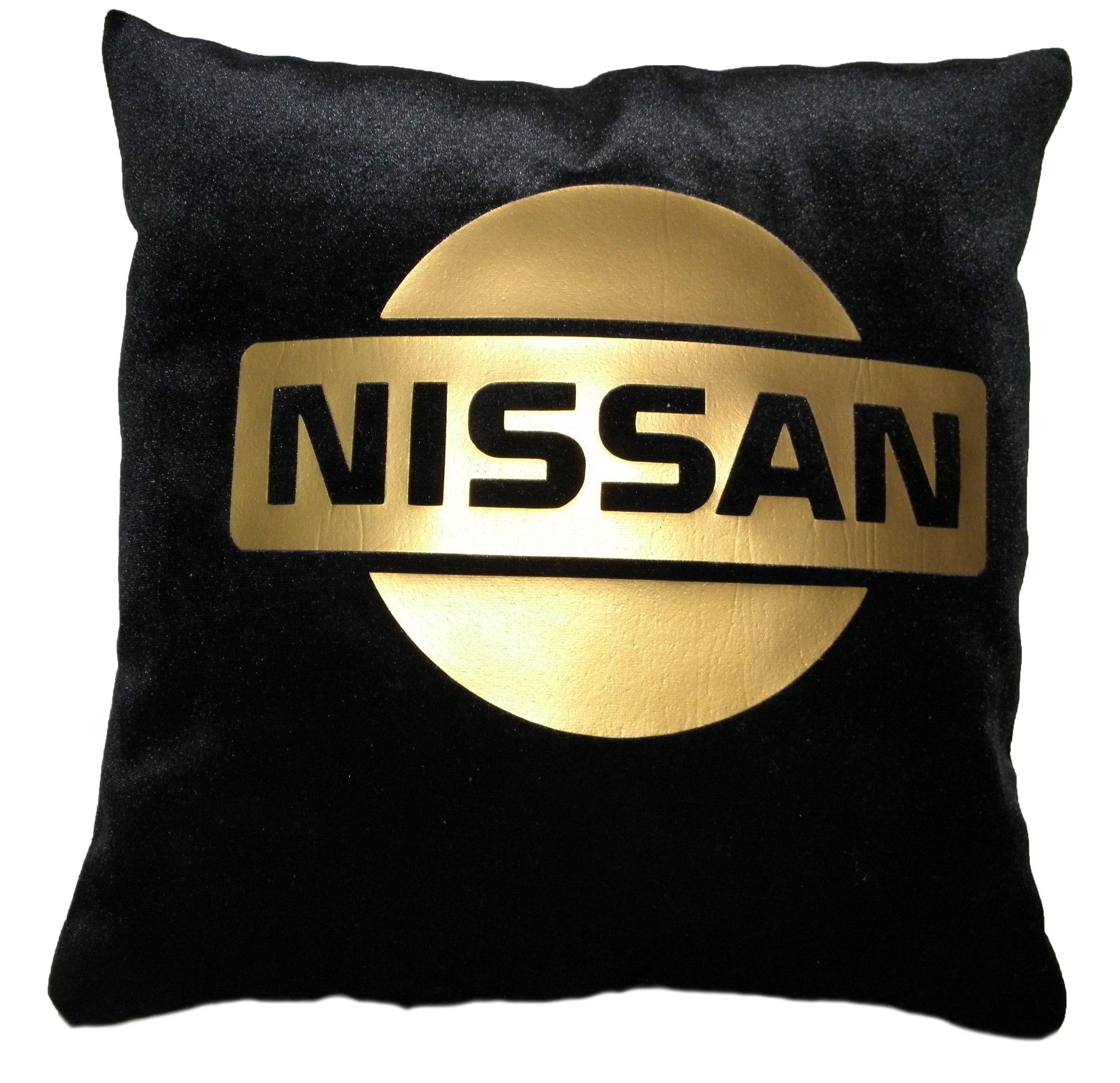 Купить прикольную подушку в машину с принтом в Украине