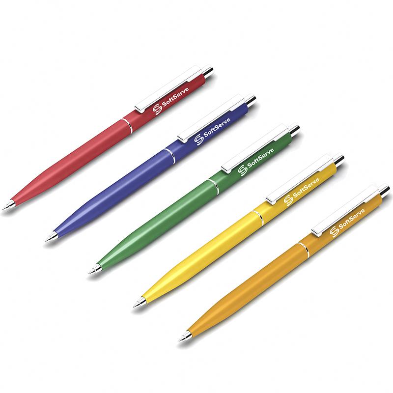 Недорогая стоимость за нанесение логотипа на ручку и цена на fishka-dnepr.com