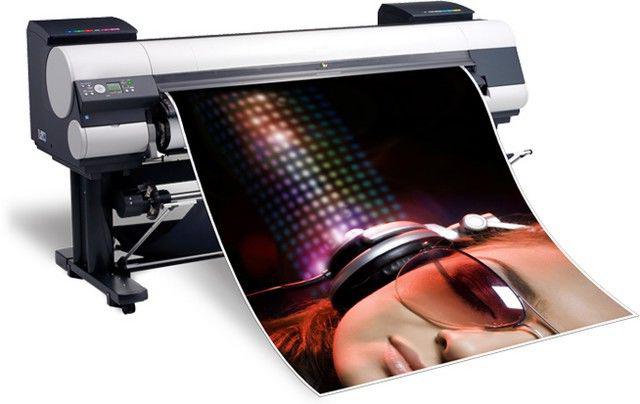 Напечатать афишу под заказ с любым изображением в Днепре