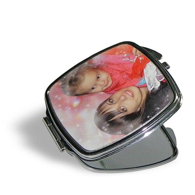 Карманные зеркала на заказ с печатью в fishka-dnepr.com