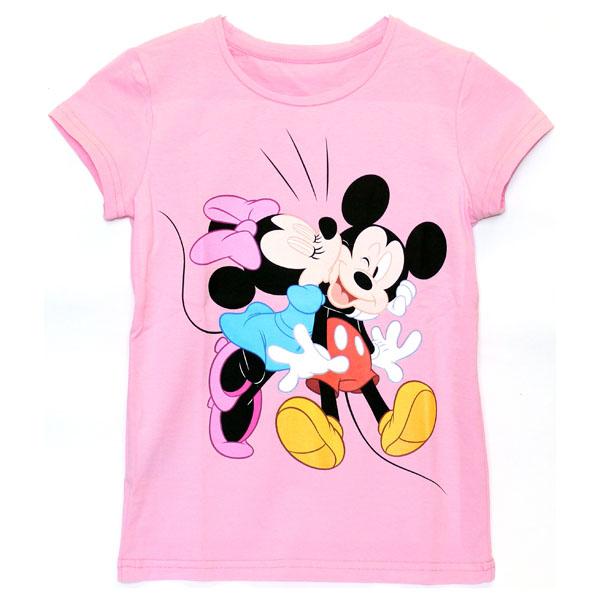 Детские футболки с принтами